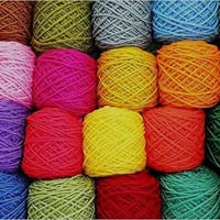 Wool Textile