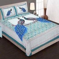 Woolen Bed Sheet