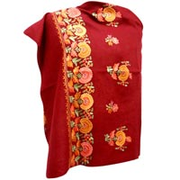 Embroidered Stoles