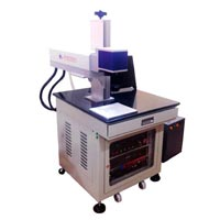 Diode Laser Marking Machine