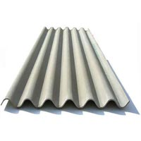 Cement Roofing Sheet