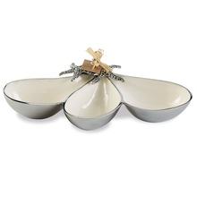Aluminum Enamel Bowls