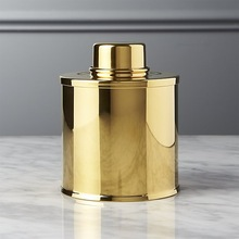 Small Tea Canister