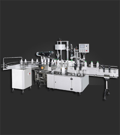 KWT 180AS One Head Auto Capping Machine