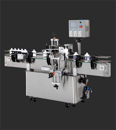 Positioning Wrap Around Labeler Machine