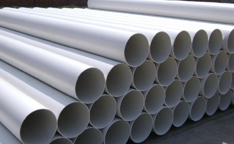 PVC Rigid Pipe Compounds