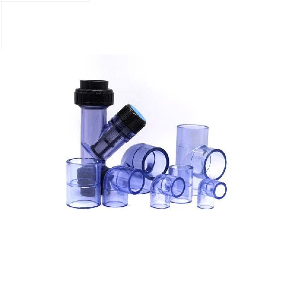 TPE Fittings Compounds