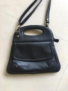 Fashion Shoulder Handbags (TF-072)