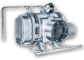 Twin Lobe Air Water Cooled Compressor