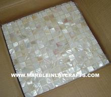 Handmade MOP Wall Tile