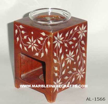 Indian Fragrance Oil Warmers