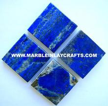 Lapis Lazuli Gemstone Tiles