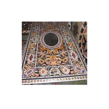 Marble Inlay Conference table tops