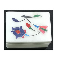Marble Inlay Gift box