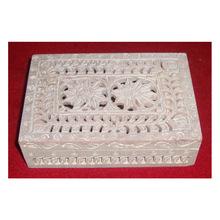 Soapstone Gift Box