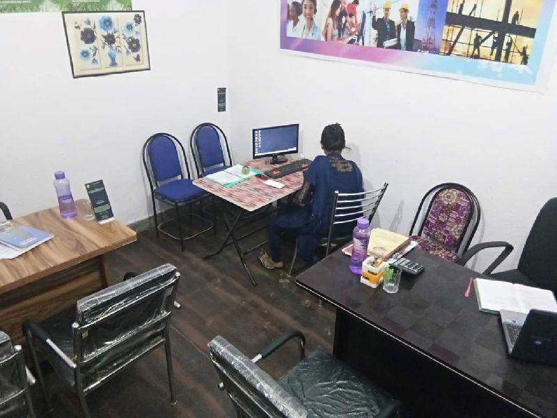 Employee Recurtment Services