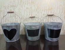 CHALK BOARD POTS