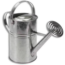 CHEAP GALVANIZED WATERING CAN