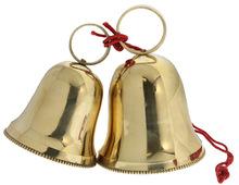 CHEAP SMALL CHRISTMAS BELL
