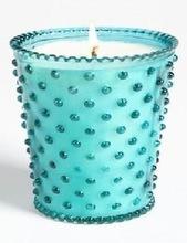 Color Glass Votive Candle Holder
