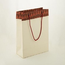 CRAFT SHOPPING PAPER BAG
