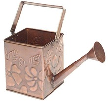 SQUARE WATERING CAN
