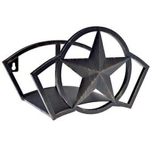 STAR SHAPE WALL MOUNT HOSE HOLDER
