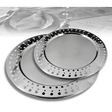 STYLES WEDDING CHARGER PLATES