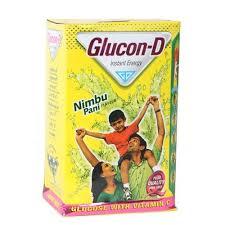 Glucon D Power Energy Drink