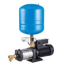 CRI Pressure Booster Pump