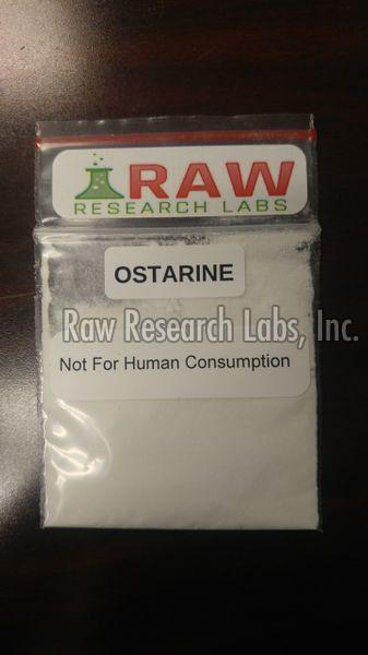 Ostarine Powder