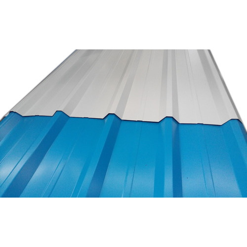 Galvanized Steel Ingot Distributor Belarus: Colour Coated Roofing Sheet Manufacturer In Ahmedabad