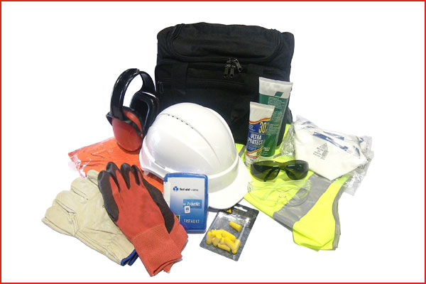 industrial safety product