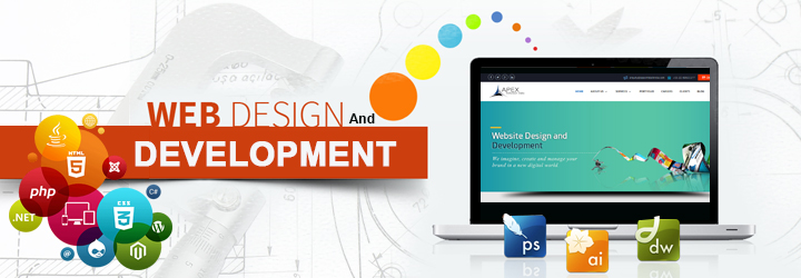 Services Website Designing Development Services From Uttar Pradesh India By Sigma It Software Company Id 4422226