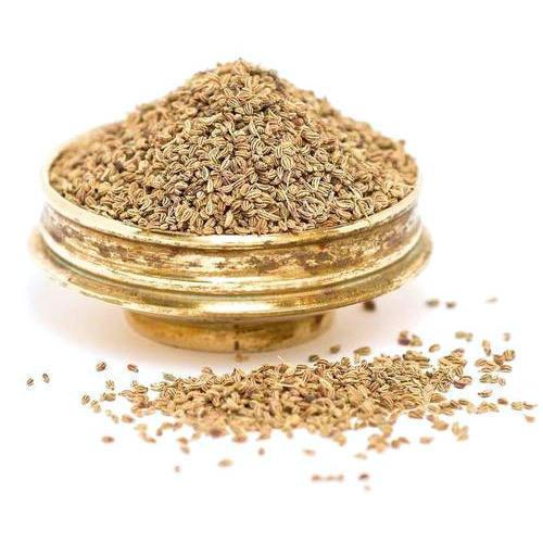 Organic Ajwain Seeds
