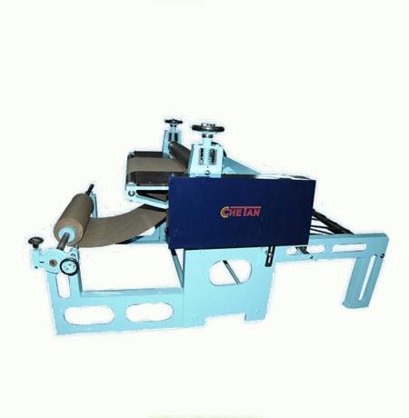 Rotary Reel to Sheet Cutting Machine