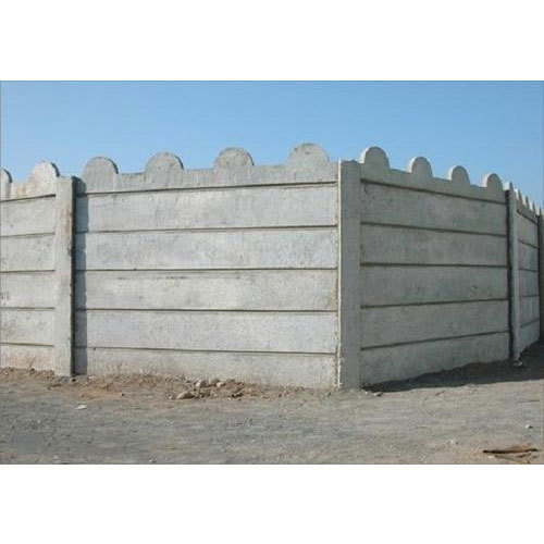 Prestressed Boundary Wall Manufacturer in Bangalore