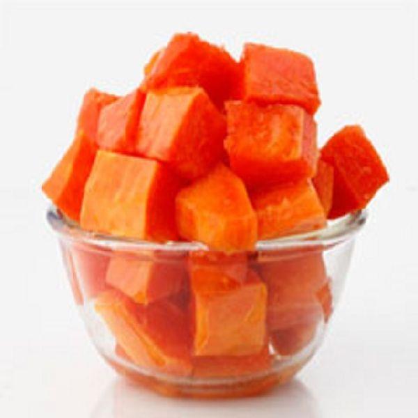 Dry Mango Slices