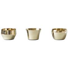 Brass Tealight