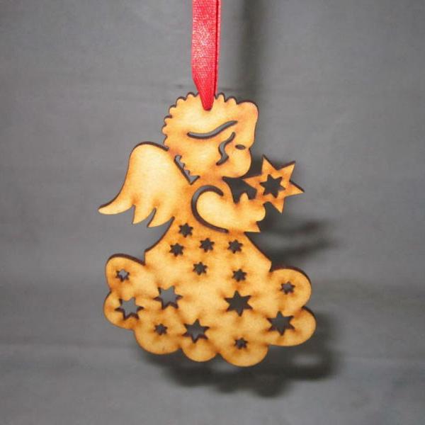 Christmas Hanging Angel