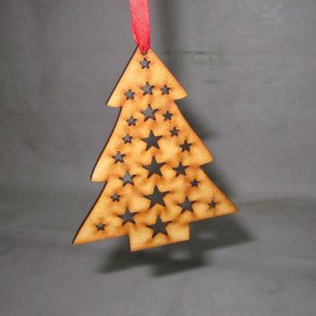 Christmas Hanging Tree
