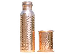 Copper Thermous Bottle