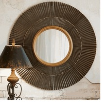 Indian Mirrors decor wall