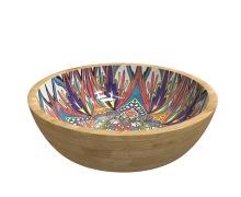 Salad Wooden Bowl