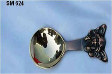 Small Serving Coffe Scoop