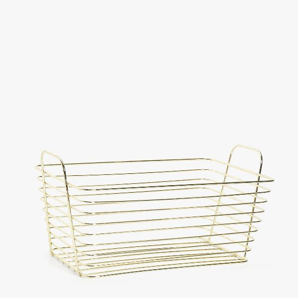 Square Handle Wire mesh