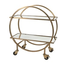 Wine Serving Carts