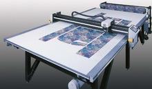 Apparel Cutting System