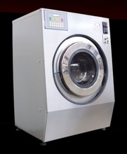 Electric heated Washer