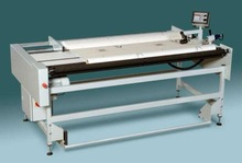Rewinding & Cutting machines